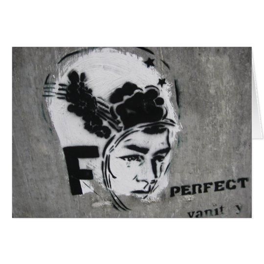 street art 1 card