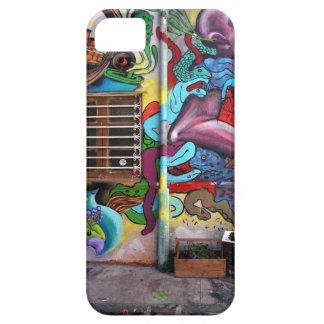 street art 8 iPhone 5 cover