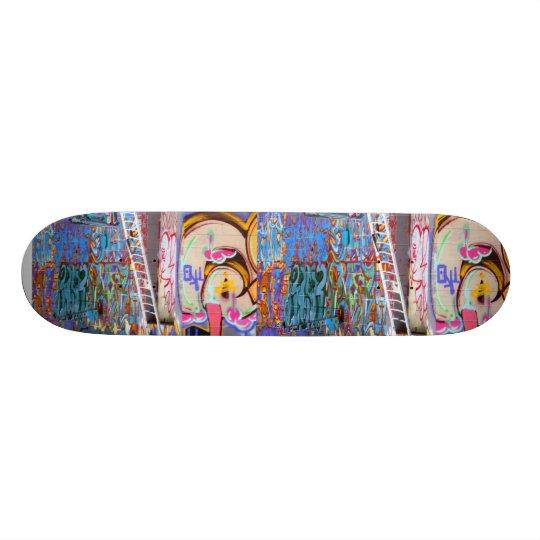 Street Art Board Skateboard Decks