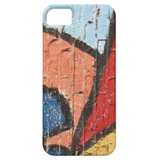 Street Art Wall iPhone 5 Cases