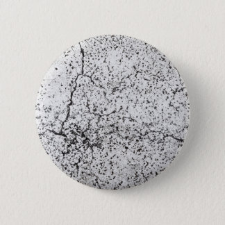 Street asphalt cracks texture 2 inch round button