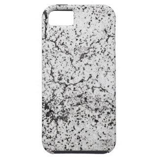 Street asphalt cracks texture iPhone 5 cases