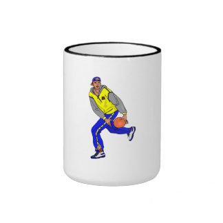 Street Baller Mug