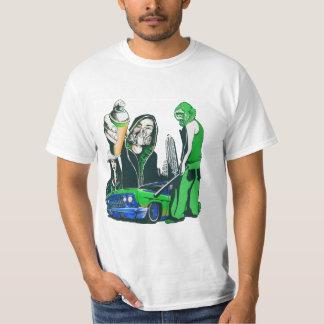 Street Bandit T-Shirt