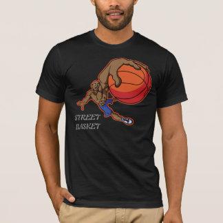 STREET BASKET T-Shirt