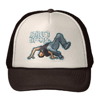 Street Beatz Trucker Hat