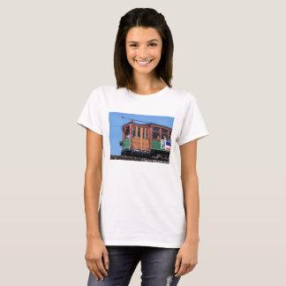 Street Car T-Shirt
