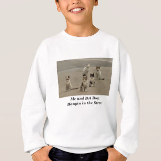 Street cats sweatshirt