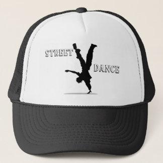 Street Dance Trucker Hat