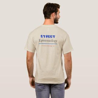 Street Epistemology T-Shirt