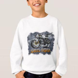 Street_Fighter_White Sweatshirt