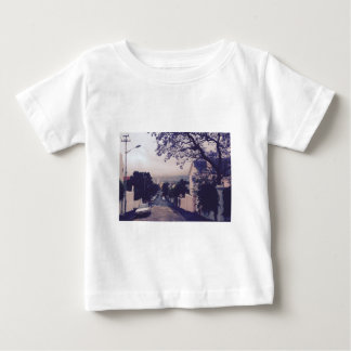 Street in Cape Town Baby T-Shirt