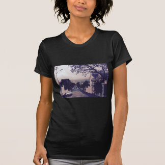 Street in Cape Town T-Shirt