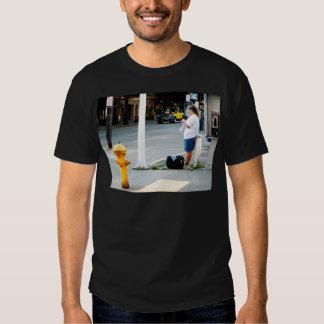 Street Knitter T-shirts