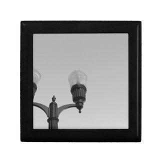 Street Lamp Gift Box