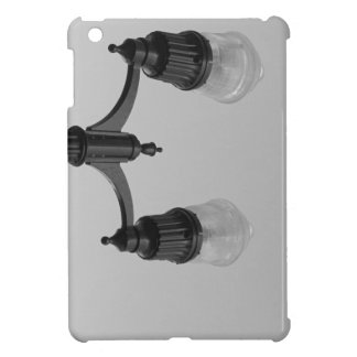 Street Lamp iPad Mini Cover