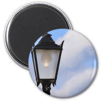 Street Lantern magnet