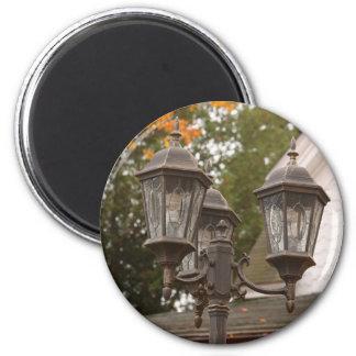 Street Lanterns magnet