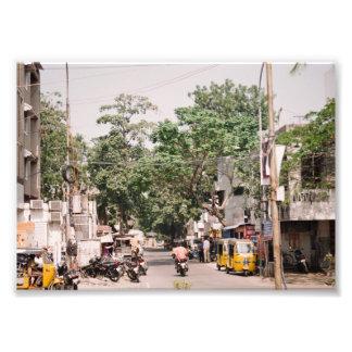 Street Life 10 Photo Print