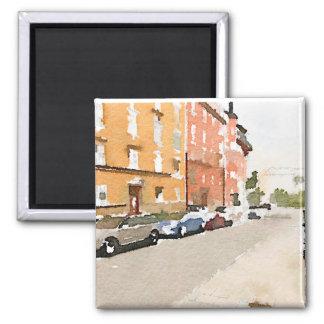 Street Magnet