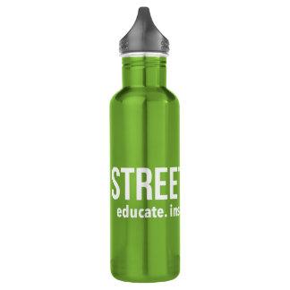 Street Mutts Water Bottle