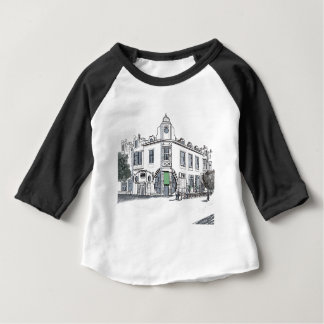 street of the old town baby T-Shirt