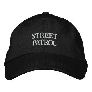 STREET PATROL BASEBALL CAP