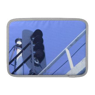Street Signal Sleeve For MacBook Air