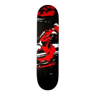 Street Skater  -  Skateboarder Skate Decks