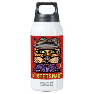 """""""Street Smart"""" Hot & Cold Bottle"""