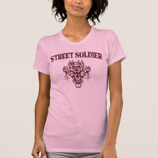 Street soldier T-Shirt