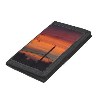 Street Sunset Wallet