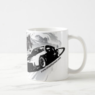 Street Tuned™ HOOLIGAN Mug