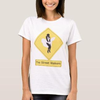 Street Walkers 2007 T-Shirt