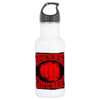street warrior 532 ml water bottle