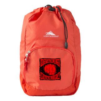 street warrior backpack