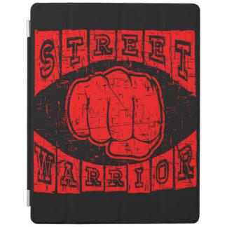 street warrior iPad cover