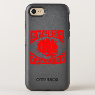 street warrior OtterBox symmetry iPhone 8/7 case