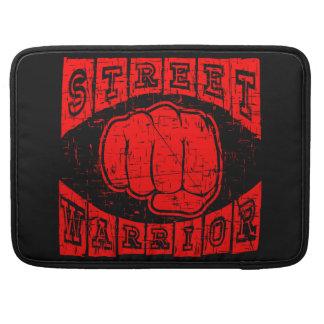 street warrior sleeve for MacBook pro