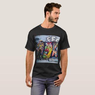 Street wear T-Shirt