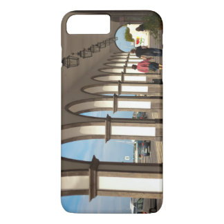 Street with arches iPhone 7 plus case