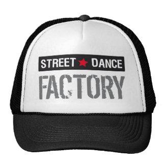 StreetDanceFactory Cap Trucker Hat
