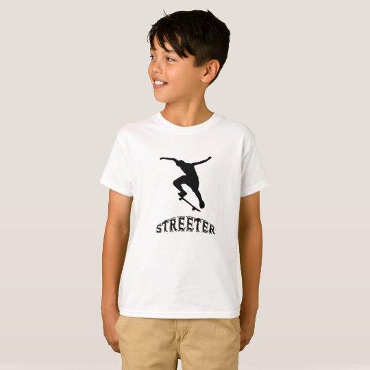 Streeter Kids Unisex Tee