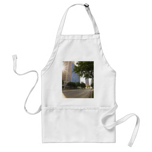 streets aprons