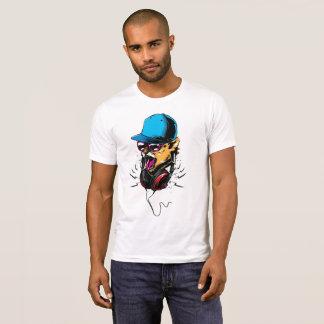 Streetwear Lion Cub T-Shirt