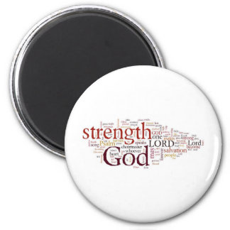 strength 2 inch round magnet