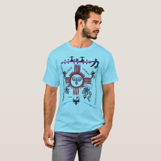 strength and courage T-Shirt