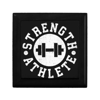 Strength Athlete Gift Box