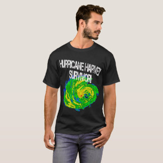 Strength for Texas!  Hurricane Harvey Survivor! T-Shirt