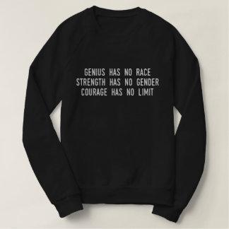 Strength Has No Gender #StrengthHasNoGender Sweatshirt